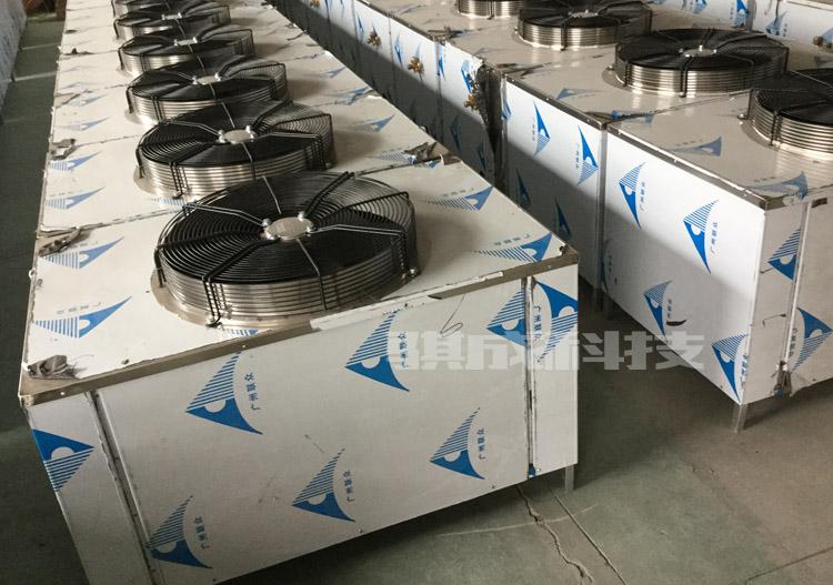 安顺烘干机设备生产厂家食用菌栽培用空调